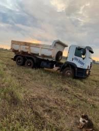 Locação de caminhões Basculantes