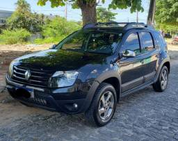 Renault Duster 4WD 4x4 2013