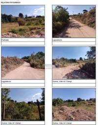 Terreno à venda, 4509 m² por R$ 640.000,00 - Col Santa Clara - Castro/PR