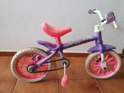 Bicicleta infantil aro 14