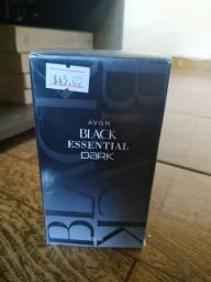 4 Black Essential Avon todos juntos por 150