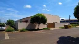 Galpão/depósito/armazém para alugar em Cj bela vista, Paiçandu cod:60110002772