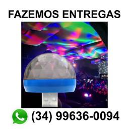 Jogo de Luz Usb Small Ball