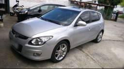 Hyundai i30 2012/Teto solar