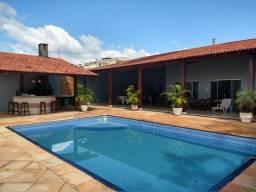 Casa mobiliada em Parauapebas