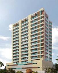 Apartamento à venda com 1 dormitórios em Praia de iracema, Fortaleza cod:RL287