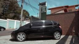 Honda fit 2009 1.5 exl 16v flex 4p automÁtico