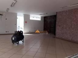 Casa com 11 dormitórios para alugar, 645 m² por R$ 10.000,00/mês - Jardim Sumaré - Ribeirã