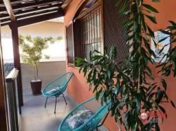 Casa com 3 dormitórios à venda, 366 m² por R$ 1.490.000,00 - Sao Jose - Belo Horizonte/MG