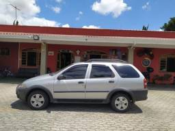 FIAT PALIO WEEKEND ADVENTURE 1.8 8v 4p