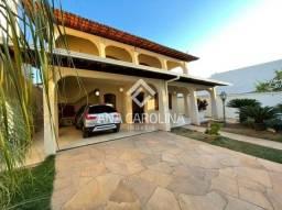 Casa Alto Padrão para Venda em Montes Claros, Candida Câmara, 5 dormitórios, 3 suítes, 5 b