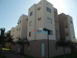 Apartamento com 2 dormitórios à venda, 70 m² por R$ 220.000,00 - Nova Esperança - Porto Ve