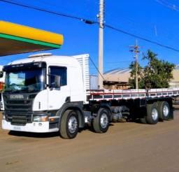Scania p310 2012