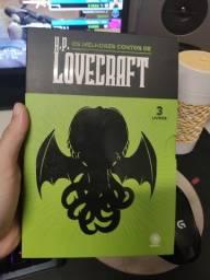 Box- Os melhores contos de H.P. Lovrecraft