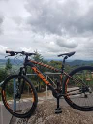 Bicicleta 29 KSW Shimano 24 Vel Freio a Disco KRW15 - Tamanho 17`