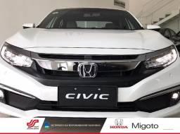 Título do anúncio: Honda Civic EXL 2021