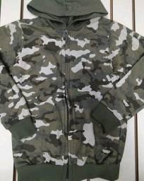 kit com 10 casacos  Moletom