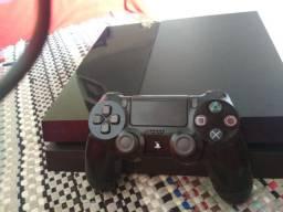 Troco PS4 por Xbox one S
