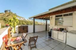 Cobertura à venda, 2 quartos, 1 vaga, Buritis - Belo Horizonte/MG