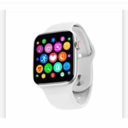 Relógio smartwatch digital