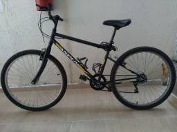 Bike Caloi 6 meses de uso já revisada
