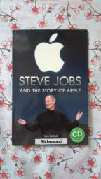 Livro: Steve Jobs And The Story Of Apple