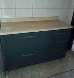 Vendo armários de cozinha