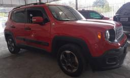 Jeep Renegade Sport 1.8 4x2 Flex - 2016