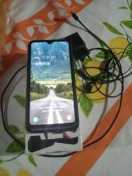 Celular A20s vendo ou troco