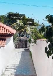 Linda Casa Para Carnaval e temporada - Figueira -Arraial