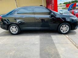 Chevrolet Cobalt LTZ Automático - 1.8 - Flex ( 2019 / 2019 )