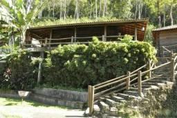 Sítio / Hotel Fazenda - Papucaia Cachoeiras de Macacu