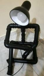 Abajour de cano PVC de qualidade