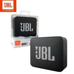 JBL GTO 2 caixa de som Bluetooth com microfone