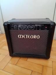 Vendo amplificador da meteoro em bom estado Nitrous driver.