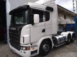Scania G 420 2009 6X2