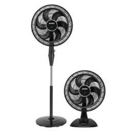 Ventilador Arno 2x1 40cm