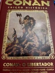 Conan: O libertador