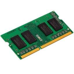 Troco DDR4 8GB PC > NOTE