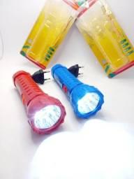 Lanterna de mao