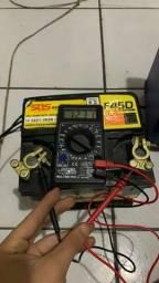 bateria de 45a