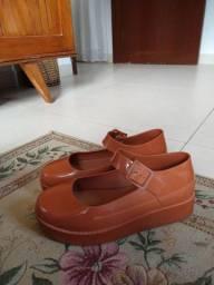 Sapato boneca Zaxy número 36