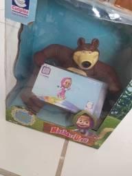 Urso da Masha original