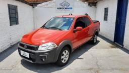 Fiat Strada Freedom CD