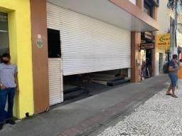 Título do anúncio: Alugo loja no Calçadão