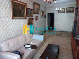 Apartamento à venda com 3 dormitórios em Leme, Rio de janeiro cod:CPAP31724