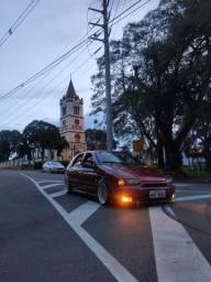 FIAT Palio 1997 EDX, Rodas 15x8, suspensão a ar, NEGOCIÁVEL