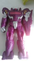 Figuras de ação/Boneco Transformers. Personagem-Shockwave