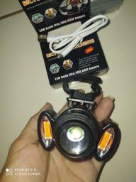 Lanterna de bike LED 100.00 hours