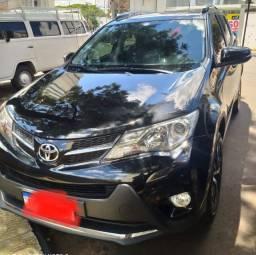 Toyota RAV 4 2.5 4x4